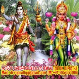 Tantrik Vashikaran Black Magic - Intercaste Love-marriage